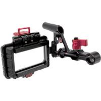 Image of Zacuto Z-Finder Mount for Sony FX6 Camera