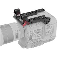 Compare Prices Of  Zacuto Top Plate for Sony FX6 Camera