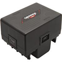 Image of Zacuto Zacuto Gripper 100W Battery