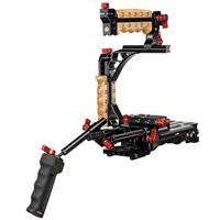 Image of Zacuto Zacuto Indie Gratical Bundle, Includes EVF Recoil, Axis Mini and Gratical HD