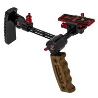 Image of Zacuto Marauder Mini Foldable and Chest Stabilizing Camera Rig