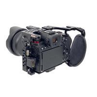 Image of Zacuto Cage for Panasonic S5 Camera