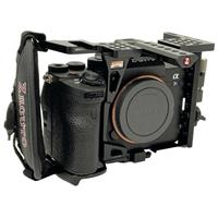 Image of Zacuto Cage for Sony A7S III Camera