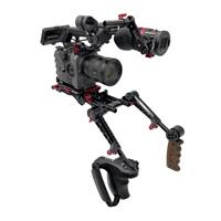 Image of Zacuto Recoil Rig with Dual Trigger Grips for Sony FX6 Camera
