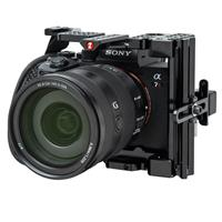 Compare Prices Of  Zacuto Universal Cage for DSLR and DSLM Cameras