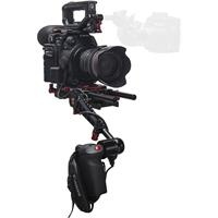 Image of Zacuto Recoil Pro V2 Rig for C200 Camera