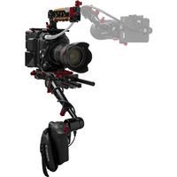 Image of Zacuto Recoil Pro for Canon C500 Mark II & C300 Mark III Camera