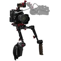 Compare Prices Of  Zacuto Canon C500 Mark II Recoil with Dual Trigger Grips