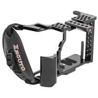 Compare Prices Of  Zacuto Cage for Fujifilm X-T3 Camera