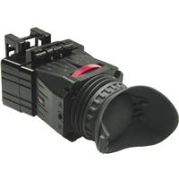 """Image of Zacuto C200 Z-Finder Optical Viewfinder for Canon LM-V1 4"""" LCD Monitor"""