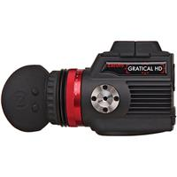 "Image of Zacuto Zacuto Gratical HD Micro OLED 0.61"" Electronic Viewfinder, 1280x1024 Resolution, 10000:1 Contrast Ratio, 120-250 cd/m2 Luminance"