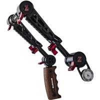 Image of Zacuto Rosette Dual Trigger Grips