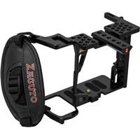 Image of Zacuto Camera Cage for Sony A7R IV Cage