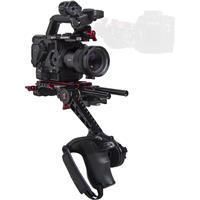 Image of Zacuto Recoil Pro V2 Rig for Sony FS5/FS5 II Camera