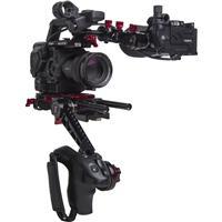 Image of Zacuto Z-Finder Recoil Pro V2 Rig for Sony FS5/FS5 II Camera
