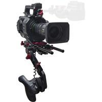 Image of Zacuto Recoil Pro V2 Rig for Sony FS7 Camera