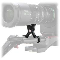 Image of Zacuto Scissor Lens Support for Select Fujinon MK Lens