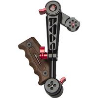 Image of Zacuto Wooden Trigger Grip
