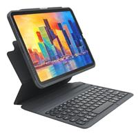 """Compare Prices Of  Zagg IFROGZ Pro Keys Wireless Keyboard and Detachable Case for iPad Air 10.9"""""""