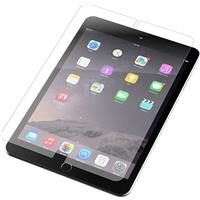 Image of Zagg InvisibleShield Glass Elite+ VisionGuard Clear Glass Screen Protector for iPad Mini 4/5