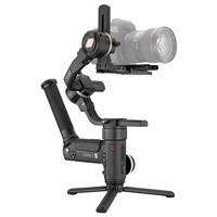 Image of Zhiyun CRANE-3SE 3-Axis EasySling Handheld Gimbal Stabilizer for DSLR and Cine Cameras