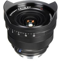 Compare Prices Of  Zeiss 15mm f/2.8 T* ZM Distagon Lens, for Zeiss Ikon & Leica M Mount Rangefinder Cameras, Black