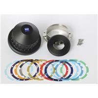Image of Zeiss Interchangeable Mount Sets (IMS) for 135mm f/2.1 CP.2 Lens - PL Bayonet Mount Lens