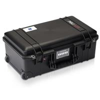 Compare Prices Of  Zeiss Premium PELI Air Transport Case for Compact Prime CP.3 System, Fits 5 Lenses
