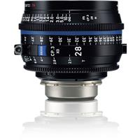 Image of Zeiss 28mm T2.1 CP.3 XD Compact Prime Cine Lens (Metric) PL Bayonet Mount