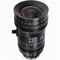 Image of Zeiss Compact Zoom CZ.2 15-30mm/T2.9 (Meter) Nikon Mount Lens