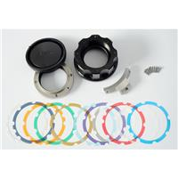 Image of Zeiss Interchangeable Mount Set (IMS) for 21mm, 25mm, 28mm and 35mm Compact Prime CP.3 Sony E Mount Lenses