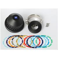 Image of Zeiss Interchangeable Mount Set (IMS) for 15mm, 50mm and 85mm Compact Prime CP.3 PL Bayonet Mount Lenses