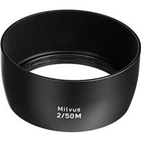 Image of Zeiss Shade for Milvus 50mm f/2M Lens