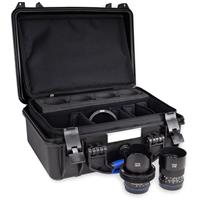 Image of Zeiss Loxia Lens Bundle #2, Includes 21mm f/2.8, 35mm f/2 Lenses for Sony E Cameras