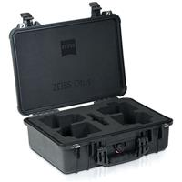 Image of Zeiss Transport Case for Otus 28mm, 55mm and 85mm Lenses