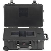 Image of Zeiss Cine Transport Case for CZ.2 and LWZ.2 Lenses