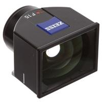 Image of Zeiss Zeiss Ikon Viewfinder ZI-15 for the Distagon T* 15mm f/2.8 ZM Series Lens.