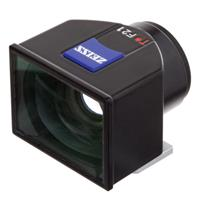 Image of Zeiss Zeiss Ikon Viewfinder ZI-21 for the Biogon T* 21mm f/2.8 ZM Series Lens.