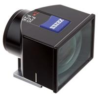 Compare Prices Of  Zeiss Zeiss Ikon Viewfinder ZI for the 25mm & 28mm Lenses.