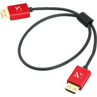 """Image of ZILR 17.7"""" 8Kp60 Hyper Thin Ultra Speed HDMI Secure Cable with Ethernet"""