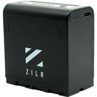 Compare Prices Of  ZILR NP-F970 10050mAh Battery with USB Type-C PD