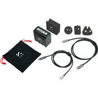Compare Prices Of  ZILR NP-F970 USB Type-C PD Power Kit for ZCAM/ATOMOS/L-Series