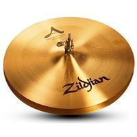 """Image of Zildjian 14"""" A Zildjian New Beat HiHat Cymbals"""