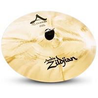 "Image of Zildjian 16"" A Custom Crash Brilliant Cymbal"
