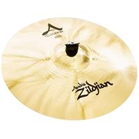 "Image of Zildjian 18"" A Custom Crash Brilliant Cymbal"
