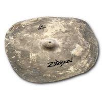 Image of Zildjian FX Raw Crash Cymbal, Small Bell