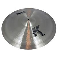 "Image of Zildjian K Sweet 21"" Ride Cymbal, Traditional Finish"