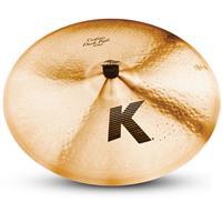 "Image of Zildjian 22"" K Custom Dark Ride Cymbal"