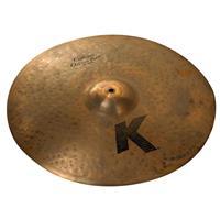 """Image of Zildjian 21"""" K Custom Organic Ride Cymbal"""