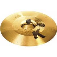 "Image of Zildjian 21"" K Custom Hybrid Ride Cymbal"